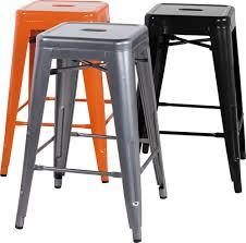 Industrial Style Bar Stools Lucite Bar Stools