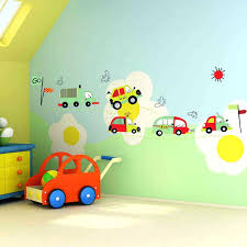 wall stickers for boy room car wall sticker boys room decal home decorations cartoon wall art wall stickers for boy room