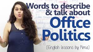 business english lesson words to talk about office politics business english lesson words to talk about office politics improve your english speaking