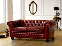 red chesterfield most popular the