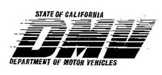 department of motor vehicles logo. Perfect Department STATE OF CALIFORNIA DMV DEPARTMENT MOTOR VEHICLES With Department Of Motor Vehicles Logo V