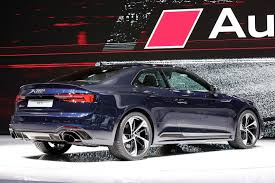 2018 Audi Rs5 New Release : The Best Concept Cars Of All Time