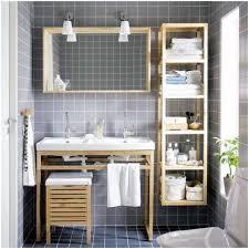 Bathroom  CI Casey Finn Small Bathroom Storage Cool Features - Modern bathroom shelving
