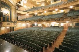 Schubert Theatre Seating Chart 2019