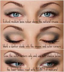 hooded eyes tutorial