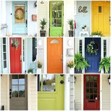 Exterior door painting ideas Yellow Exterior Door Paint Colors Unbelievable Front Door Paint Colors Best Front Door Paint Colors Ideas On Exterior Door Paint Colors Dotrocksco Exterior Door Paint Colors Paint Colors Cottage Front Door Paint