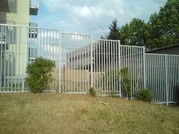 Installation Et Pose De Cl Tures Et Barreaudage Dans L Ain 01
