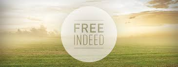 Image result for free indeed pics