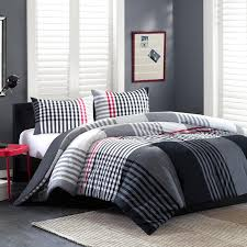 twin long sheet sets ink ivy blake twin xl comforter