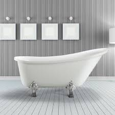 jacqueline 70 x 30 soaking bathtub reviews allmodern