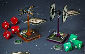Image result for Star Wars X-Wing - Tabletop Gaming Pleasure