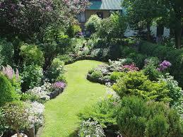 cottage garden design. Perfect Garden Cottage Garden Design Large Intended