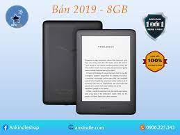 Shop bán Máy đọc sách Kindle basic 10th (all-new-kindle) NEW SEAL 100% màn  hình cảm ứng điện dung E Ink Carta HD 6 inch, độ phân giải 1430 × 1080 cực  sắc