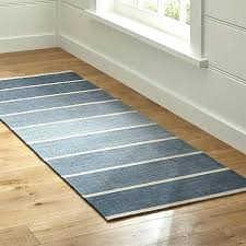 indian cotton dhurrie rugs uk blue stripe rug wide evening and white bold wool blend striped