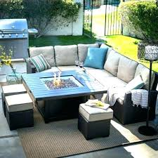 outdoor furniture with fire table patio furniture with fire table set sensational pit photos ideas outdoor