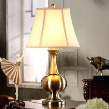 luxury retro copper table lamp bedroom bedside lamp creative copper table lamp copper table lamps australia