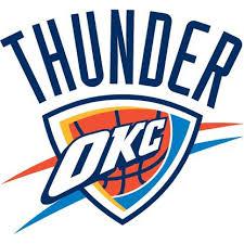 <b>Oklahoma City Thunder</b> on the Forbes NBA Team Valuations List