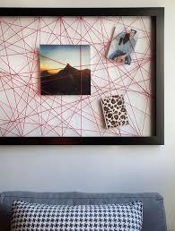 A forma mais comum de usar os modelos de letras na decoração de casa é por meio de quadros, moldura e murais. Mural De Fotos 50 Ideias Impressionantes Para Fazer Na Sua Casa