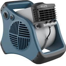 lasko misto outdoor misting fan sylvane