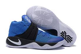 nike shoes 2016 basketball. buy cheap nike kyrie 2 air blue white mens basketball shoes zqbsd8 for sale, 2016