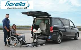 wheelchair lift for car. Access Vehicles Australia Specialise In Handicap Vans, Disability Buses, Wheelchair Vehicle Conversions | Lift For Car