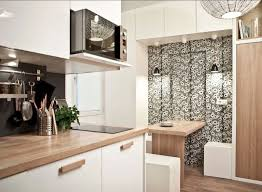 Small Picture 20 Genius Small Kitchen Decorating Ideas Freshomecom