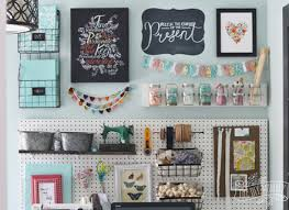 >craft room wall decorations crafting 10 craft room wall decor idea box by kat