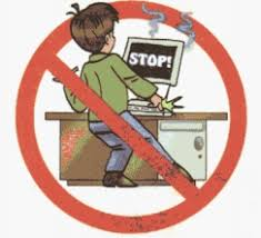 Правила поведения в компьютерном классе Гипермаркет знаний Правила поведения в компьютерном классе