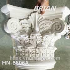 pu columns home decor roman pillars buy pu columns home decor
