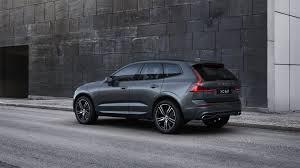 Volvo Xc60 R Design 2019 Osmium Grey 2020 Volvo Xc60 T5 Awd R Design 7440172 Capitol Motors