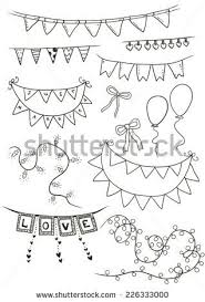 51 best organize images on pinterest planner ideas, happy Home Planner Calendar 2015 celebration bunting and garlands 2015 organised mum home planner calendar