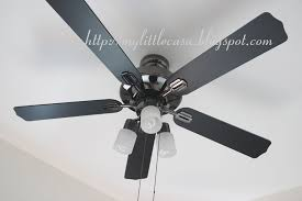 here are some photos of the fan in my master bedroom
