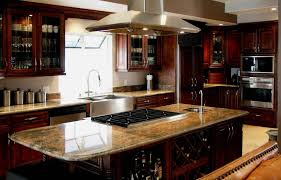 Kitchen Remodeling Miami Fl Chocolate Kitchen Cabinets Photos Quicuacom