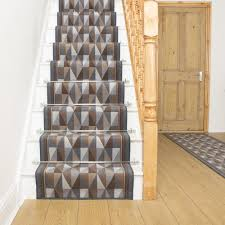 Patterned Stair Carpet New Patterned Stair Carpet Ideas Stairs Decoration Good And Pretty