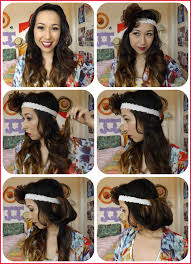 1920s hairstyle tutorial 313188 great gatsby inspired makeup