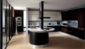 Brilliant Modern Curved Kitchen Island 16 Divine Designs With Ideas