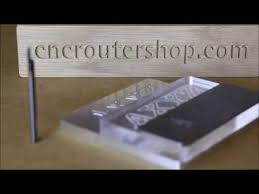<b>CNC</b> Router Tooling - <b>Carbide Engraving</b> Tools, TiALN Coated ...