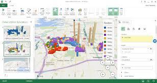 3d Pie Chart Power Bi Power Bi Says Hi To 3d Maps Radacad