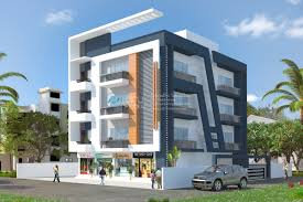 We Render Your Dream Arystudios Modern Condo Buildings - Modern apartment building elevations
