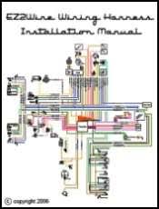 ez wiring instructions ez image wiring diagram jensen vm9214 wiring harness diagram on popscreen on ez wiring instructions