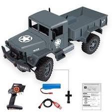 <b>Helifar HB NB2805</b> 1/16 Scale Military Off-road RC Truck ...