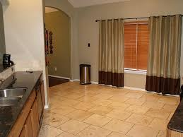 Travertine Kitchen Floor Tiles Travertine Bathroom Ideas With Window And Vertical Blind You Can