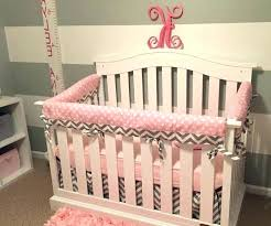 elephant baby girl bedding pink grey elephant baby girl crib bedding piece sleep essentials set and