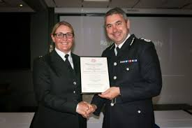 Dorset Police celebrates long service and policing excellence at awards  ceremony |