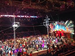 Nassau Coliseum Concert Seating Chart Nassau Coliseum Section 103 Concert Seating Rateyourseats Com