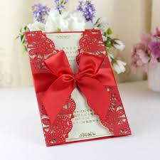 top 25 best christmas wedding invitations ideas on pinterest Wedding Invitations Christmas red laser cut wedding invitations with ribbon bow wedding invitations christian