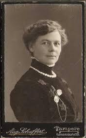 Helmi Hilda Maria Skutnabb (Svedberg) (1880 - 1953) - Genealogy