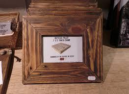 barn wood picture frames. Reclaimed Wood Frames · \u2022. Cushty Barn Picture