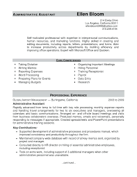 Resume For Office Manager Position Resume Office Manager Job Description Resume Operations Supervisor