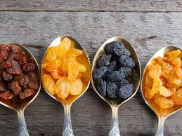 Dry Fruits Vitamins Chart Dried Fruit Good Or Bad